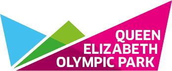 Queen Elizabeth Olympic Park Logo
