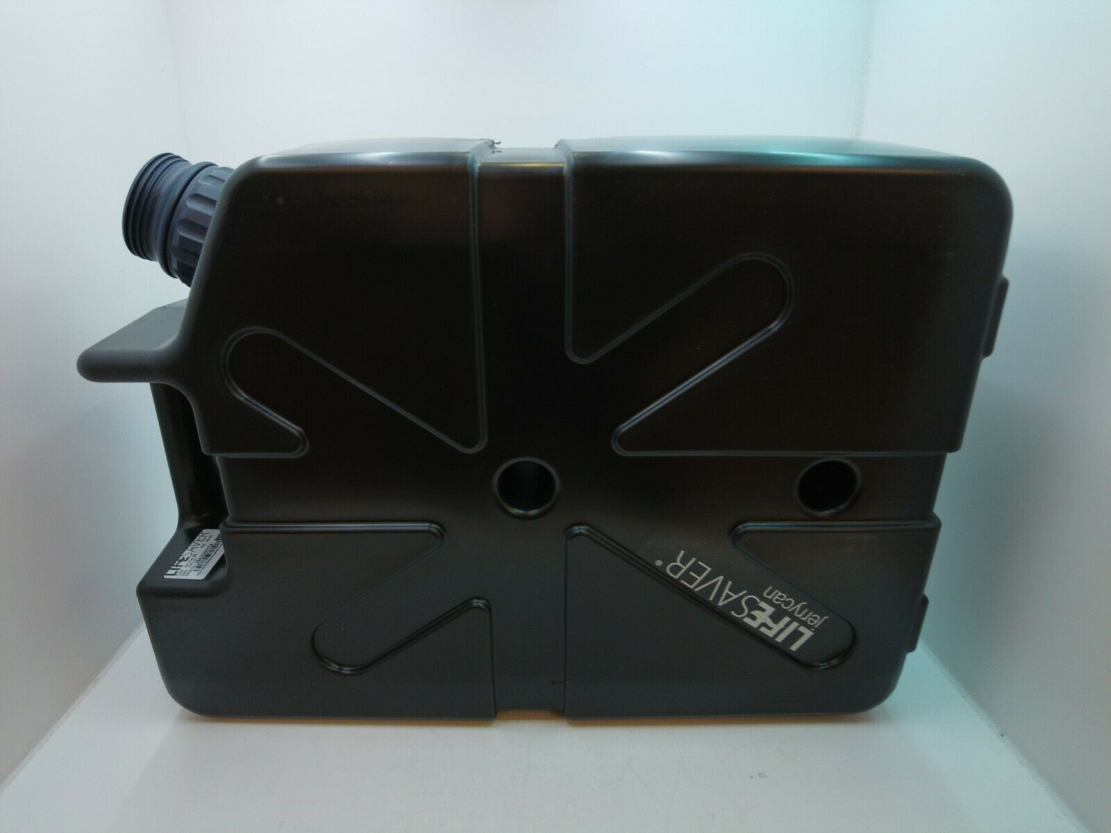 Lifesaver Jerry Can